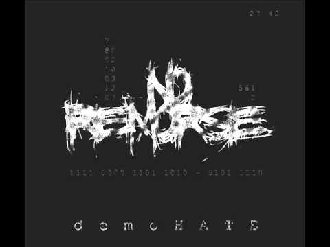No Remorse - demoHATE (2013) - 6. Souls of Hypocrisy