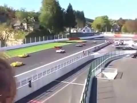 Porsche 917, le prototype de course le plus mythique mise aux enchères