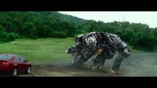 «Трансформеры Эпоха истребления» 2014  Смотреть русский микротрейлер  Трансформеры 4
