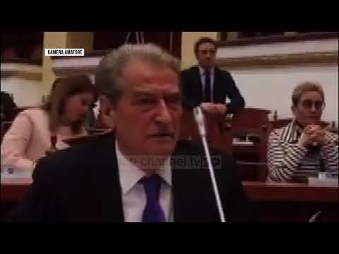 Berisha: Nxirrni Tahirin jashtë! - Top Channel Albania - News - Lajme