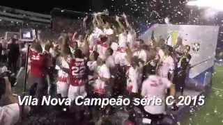 Melhores momentos de Vila Nova 4 x 1 Londrina