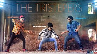 vuclip The Tristepers | Cinematic Dubstep Dance Video | ft Mrinal, Subhranil, Kamonasis