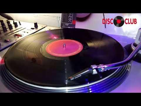 Bill Whiters - Just The Two Of Us (LP) 1981 [Juan Carlos Baez]