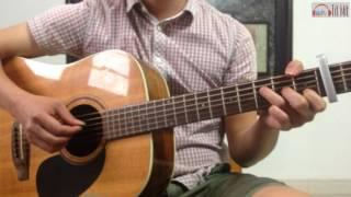 Phan Mạnh Quỳnh - Chàng Trai Viết Lên Cây Guitar Cover | Thế