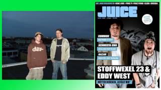 StoffweXel 23 - Noch immer (Schlaflos Records 2015)