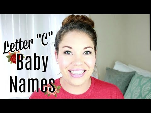 5 Unique Letter C Girl Names!!   All About Baby Names