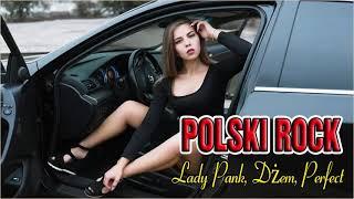Polski Rock Lady Pank, Dżem, Perfect lat 80 i 90 - Polskie Hity Lat 80 i 90 Vol 03