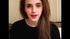 Emma Watson Instagram Diary