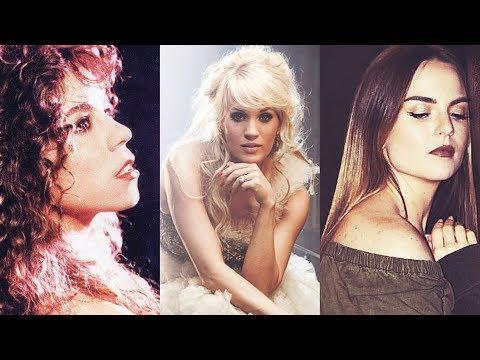 ULTIMATE VOCAL BATTLE | Mariah, Kelly, Carrie, P!nk, Xtina, Tori, Demi & Jojo! (C5-C6)