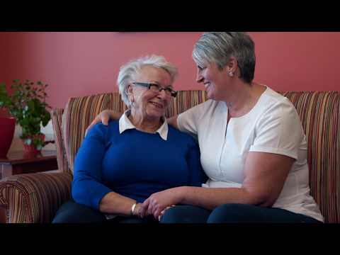 NB Nursing Home Residents Need More Hours Of Care