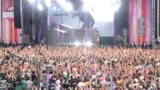 Baixar Steve Aoki at World Music Dome Frankfurt