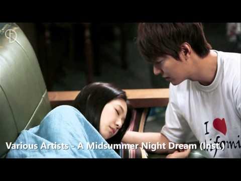 Various Artists - A Midsummer Night Dream (Instrumental)