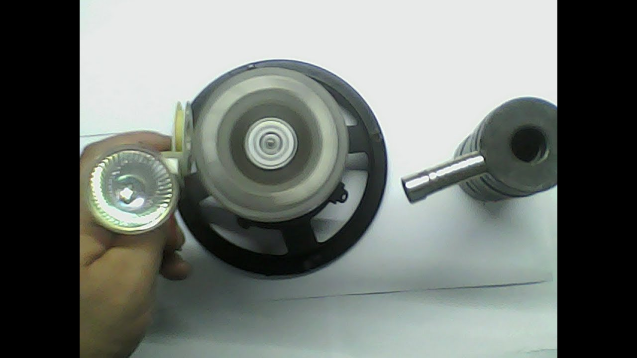 3f8defbe1dd Brasileiro inventa Gerador Magnético de Energia Infinita!!! Energia de Graça