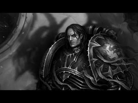 Warhammer 40000 ● Длань судьбы \\\ Аргел Тал и Эреб