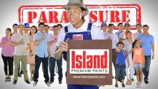 Island Paint 'Sigurado' Thumbnail