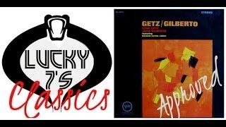 "Baixar Stan Getz & João Gilberto's ""Getz/Gilberto"" [L7Cs]"