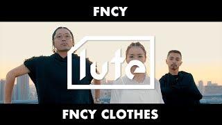 YouTube動画:FNCY「FNCY CLOTHES」