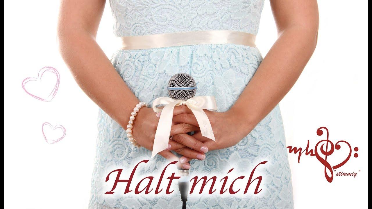 Hochzeitslied Halt Mich Herbert Gronemeyer Cover