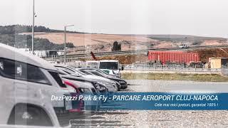 Parcare aeroport Cluj Napoca