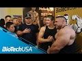 Kiss The Bodybuilder 2.0  szolnok  - Biotech Usa video