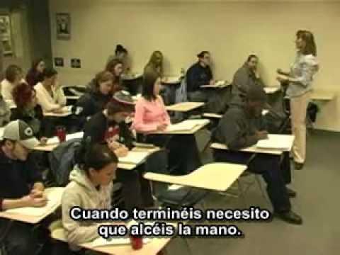 Indefensión aprendida (subtitulado)