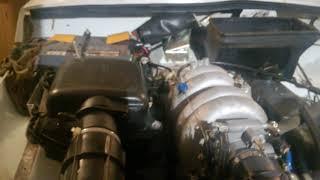 видео Самостоятельная доработка двигателя на Шевроле Нива