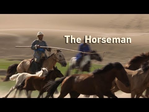 The Horseman: Challenges facing grassland culture in Inner Mongolia