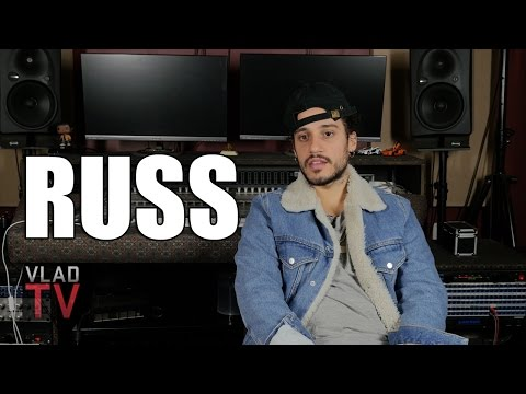 Russ: Music Game is Not What It Looks Like, 'Popping' Artists Are Broke