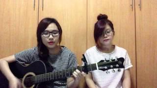 Vì Mất Đi Ánh Mặt Trời - Guitar Cover ( Han Phung, Nguyen My )