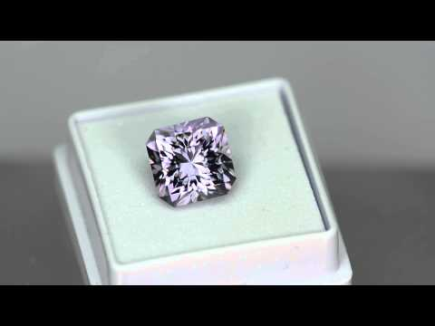 "5.58CT ""Rose de France"" AMETHYST"