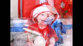 Семейная новогодняя фотосессия(студийная новогодняя фотосъемка, фотограф Екатерина Парамеева., 2011-12-22T23:53:48.000Z)