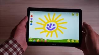 Huawei MediaPad T3 10 Обзор + Разбил экран!!!