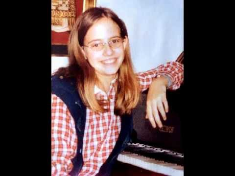 Sanja Bizjak (12 years old)  L. van Beethoven: Piano Concerto No. 2 (1st Mov)