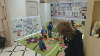 Лучший детский центр в Перово открытый урок Юный эрудит
