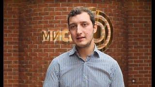 Алибек Казакбиев: про будущее имплантологии