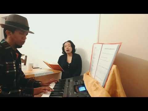 Hanta - cover - Mamindrà fo amiko - Ny Nanahary