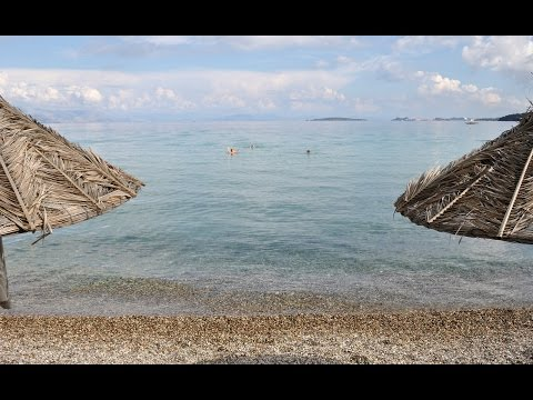 MAGNA  GRAECIA - BEACH( DASSIA - CORFU)