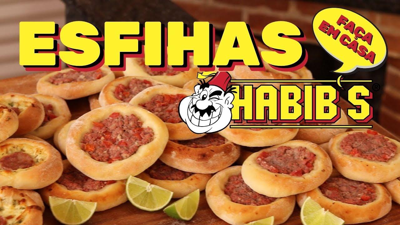 Download ESFIHA HABIB'S   FAÇA EM CASA PARA VENDER