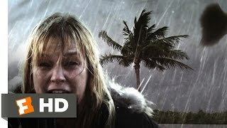 Sharknado (7/10) Movie CLIP - It