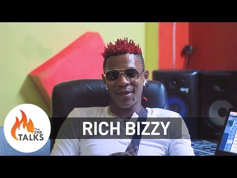 Rich Bizzy Talks Upcoming Video with Triplets Ghetto Kids, Mumba Yachi and more   the ZMB Talks thumbnail