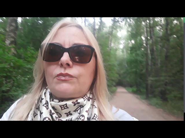 Наталья о крымском выездном по Энергомедитации 2020. часть 3 Альбине