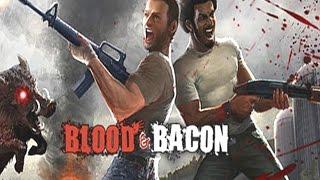 Blood and bacon Del 1 - 10/10 Bedste spil