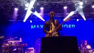 Max Giesinger- Ultraviolett (06.05.2017 Gothardusfest Gotha)