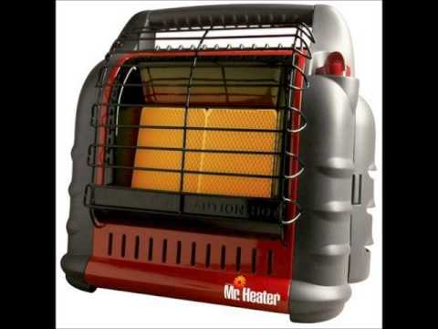 Name The Best Wall Mounted Propane Heater For Indoor Use