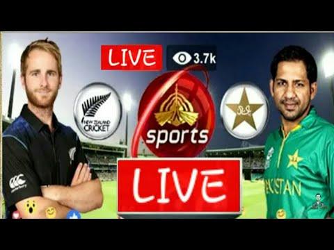 Pakistan Vs New Zealand 3rd T20 Live Streaming || PTV Sports Live Streaming