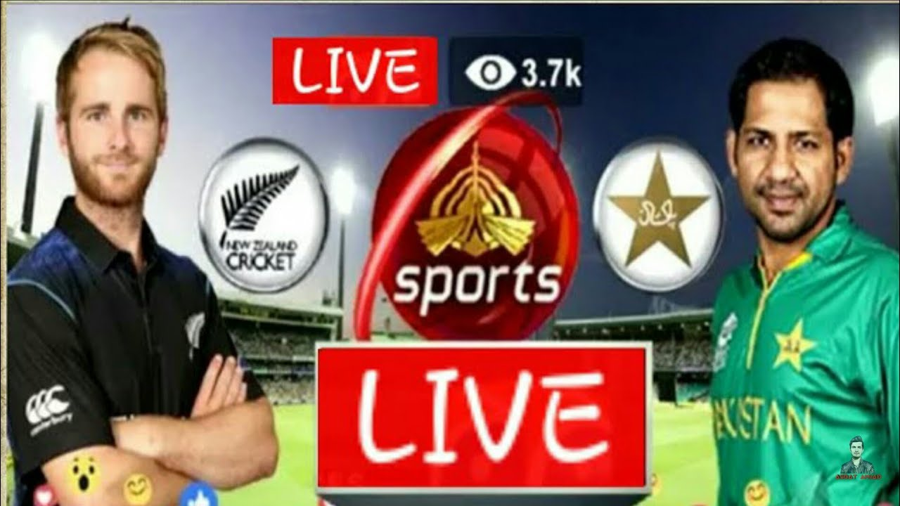 Match ptv zealand live new aus sports vs Live Cricket
