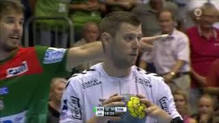 Handball im Ersten aus Geldgier abgebrochen