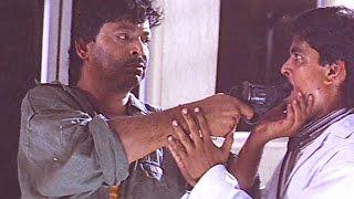 Siddhanta Mahapatra, Uttam Mohanty | Sahar Jolchhe | Bengali Movie | Part 4