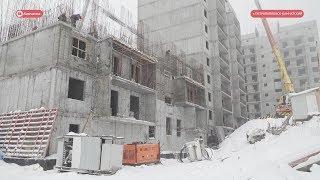 Где на Камчатке построят сейсмостойкое жилье?