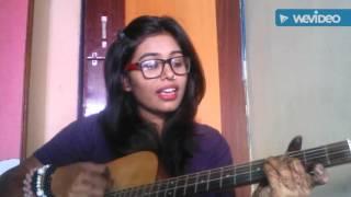 Main Woh Chaand - Female Cover By Monika | Darshan…